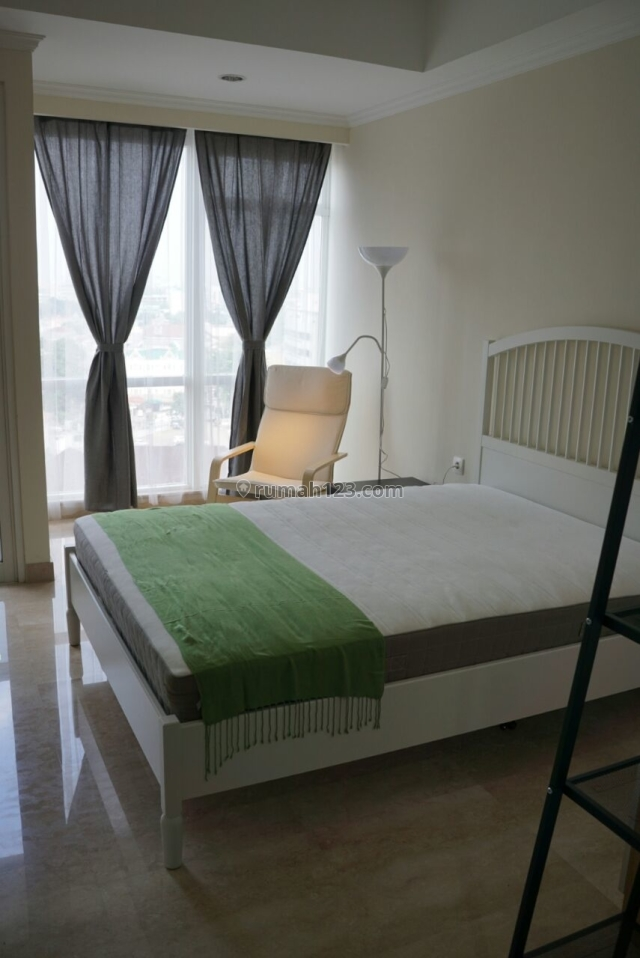 1BR Apartment Menteng Park Fully Furnish, DKT Poll dan Elegant Cikini, Jakarta Pusat, Cikini, Jakarta Pusat