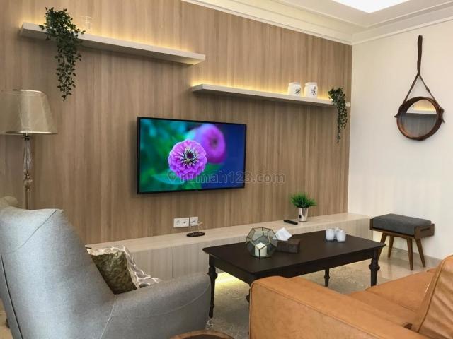 Pondok indah, 2 Bedroom API2A001, Pondok Indah, Jakarta Selatan