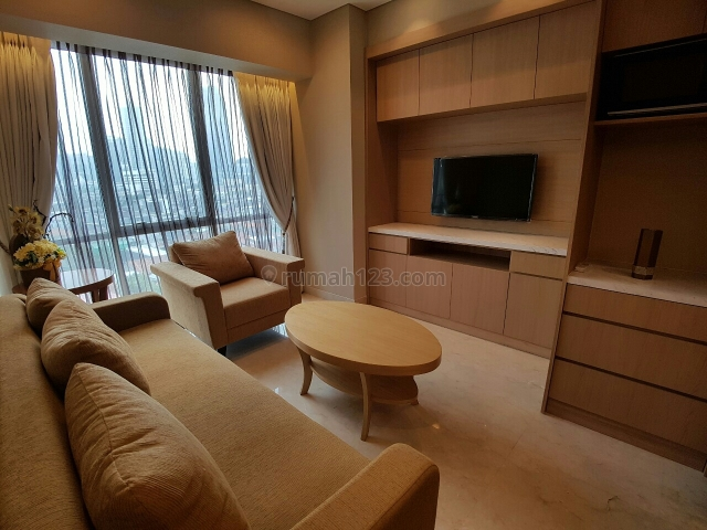 Setiabudi Sky Garden Apartement Ready to Stay 2 BR, Setiabudi, Jakarta Selatan