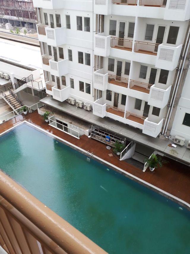 Apartemen di STA Tower, Sentul City, Bogor