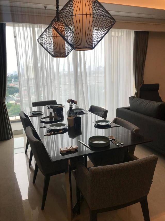 Pondok Indah Residence, Pondok Indah, Jakarta Selatan