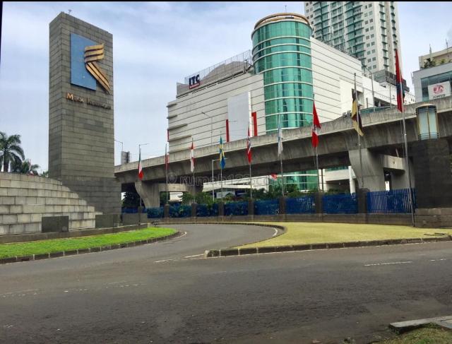 Apartemen Bellagio Residences, Mega Kuningan - Jakarta Selatan, Mega Kuningan, Jakarta Selatan