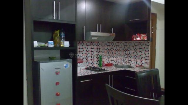Apartemen Marbella Kemang 2+1 BR harga 8 juta, Kemang, Jakarta Selatan