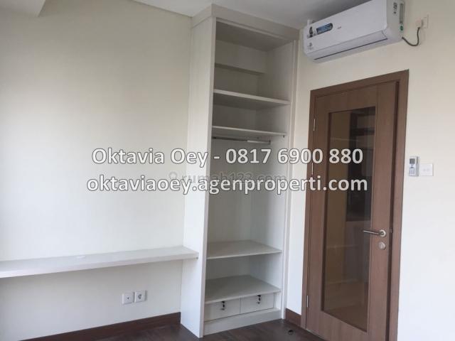 Apartemen Puri Orchard 1 BR, Lantai Rendah, Rawa Buaya, Jakarta Barat
