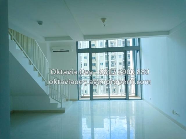 Apartemen Neo Soho Podomoro City, Central Park, Tanjung Duren, Jakarta Barat