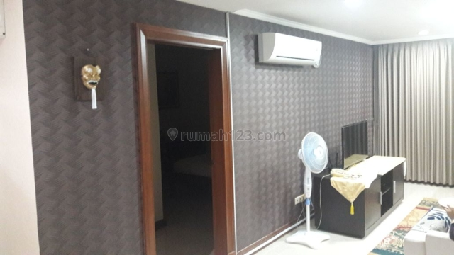 Puri Imperium, 136m2,  3+1 Bedrooms, Kuningan, Jakarta Selatan