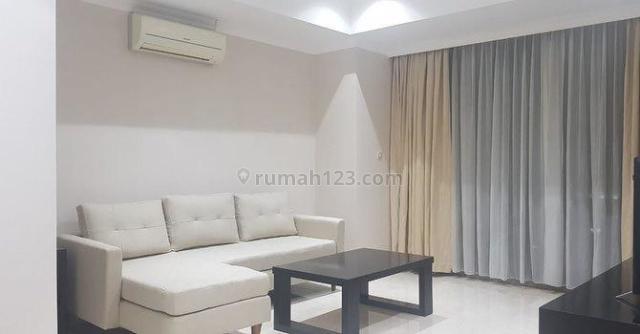 Sudirman Mansion, 90m2, 2 Bedrooms, Sudirman, Jakarta Selatan