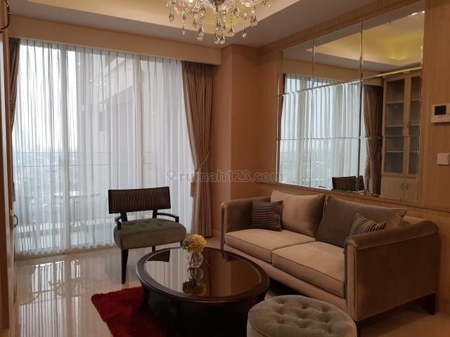 Apartemen Pondok Indah Residence 1BR, Pondok Indah, Jakarta Selatan