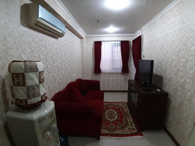 Apartemen Kebagusan City 2 BR Full Furnish di TB Simatupang Pasar Minggu Jakarta Selatan, TB Simatupang, Jakarta Selatan
