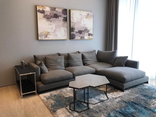 Brand New - LaVie All Suites, Kuningan, Jakarta Selatan