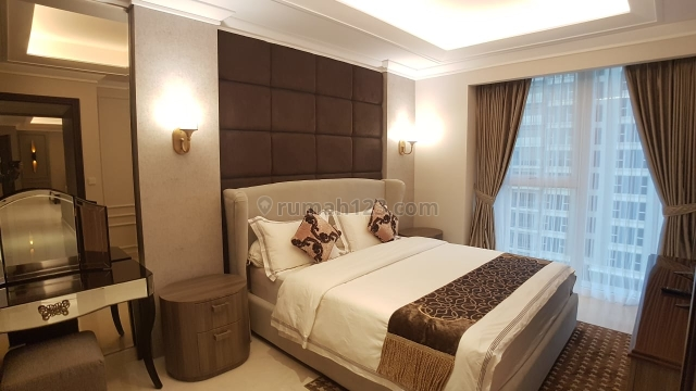 Apartemen $3.300/Bln - Pondok Indah Residence Jakarta Selatan, Pondok Indah, Jakarta Selatan