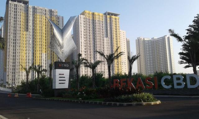 Apartemen murah di summarecon bekasi, Bekasi Utara, Bekasi
