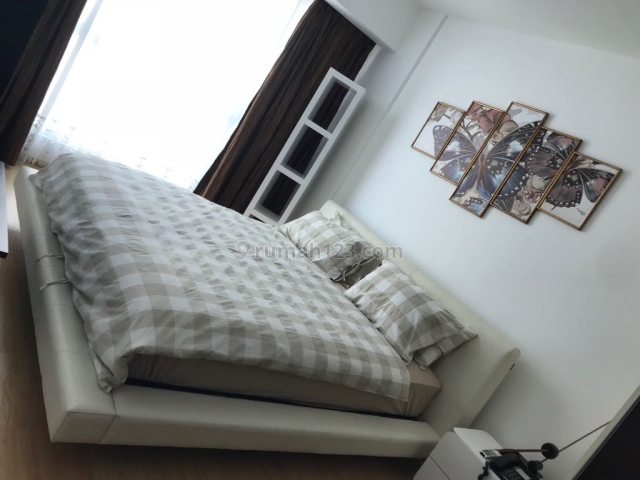 Apartemen Gandaria Height Istimewa Fully Fuurnished Jakarta Selatan, Gandaria, Jakarta Selatan