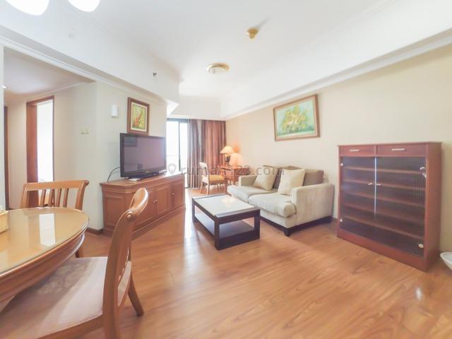 Cozy Unit 2 BR Arya Duta Apartment, Sudirman, Jakarta Selatan
