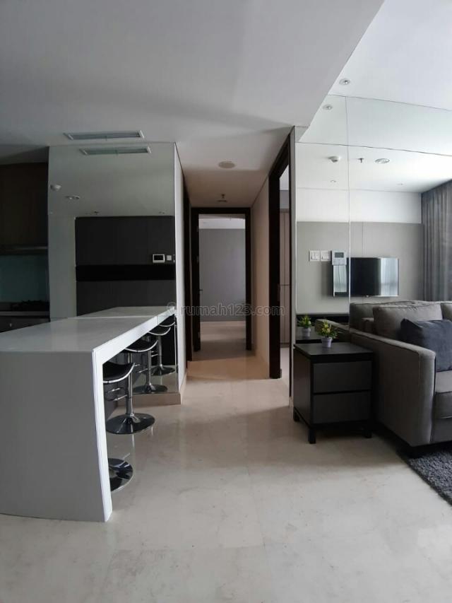 cozy appartment @ Sudirman, Sudirman, Jakarta Selatan