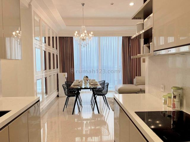 Apartement Pondok Indah Residence Junior Penthouse 3BR Nice Room, Pondok Indah, Jakarta Selatan