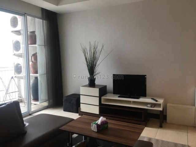 Apartment Essence Dharmawangsa Fully Furnished, Kebayoran Baru, Jakarta Selatan