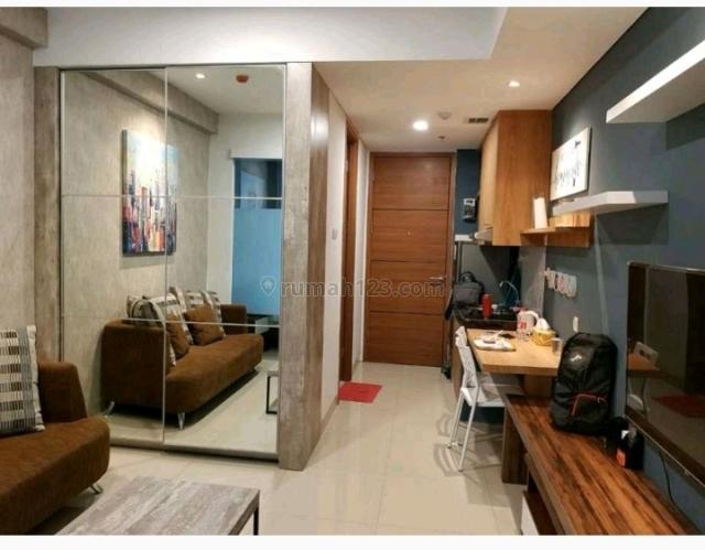 Apartemen Murah Dago Suites Fullfurnished, Dago, Bandung