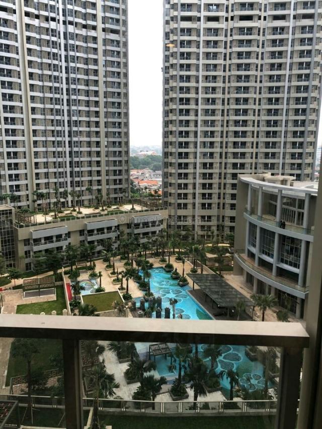 Apartemen mewah, Grogol, Jakarta Barat