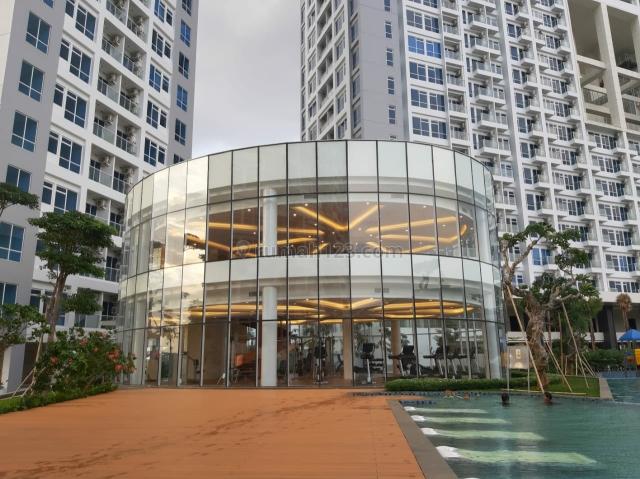 MURAH!! Apartemen Puri Mansion 2 BR Hanya 60jt, Puri Mansion, Jakarta Barat