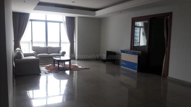 Essence, South Tower, FF, 4 Kamar, Kebayoran Baru, Jakarta Selatan