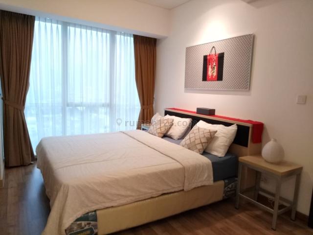 Apartment Sky Garden Setiabudi 2 BR, Setiabudi, Jakarta Selatan