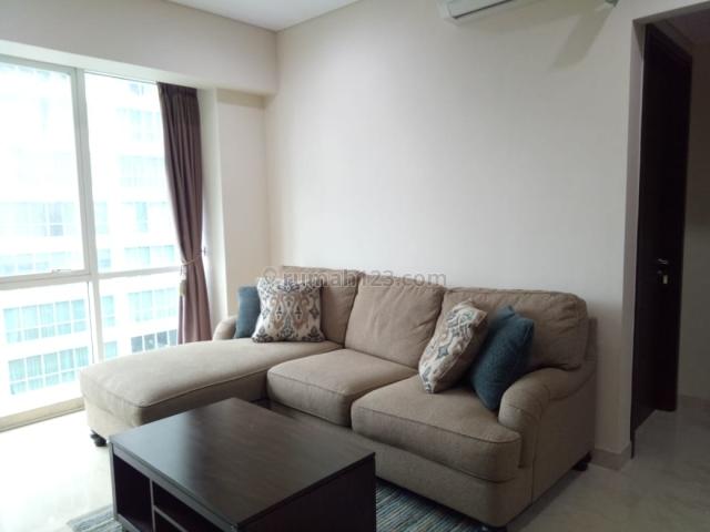 Apartment Sky Garden Setia budi 2 BR, Setiabudi, Jakarta Selatan