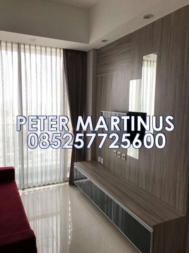 MURAAHHH Taman Aggrek Residence 65sqm 140jt/th, Central Park, Jakarta Barat