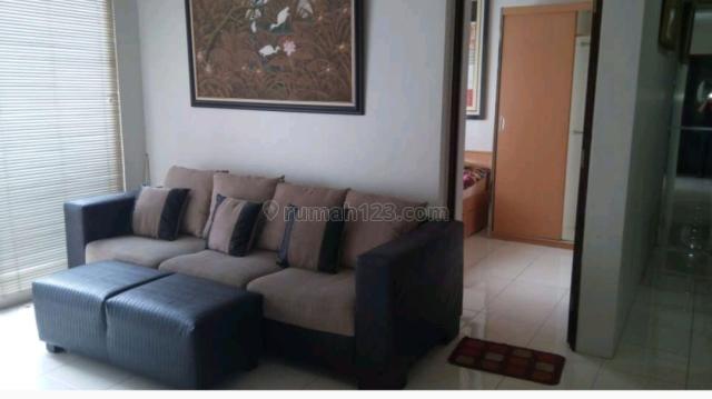 Casablanca Mansion Apartemen Serasa Landed House 3+1 BR, Cassablanca, Jakarta Selatan