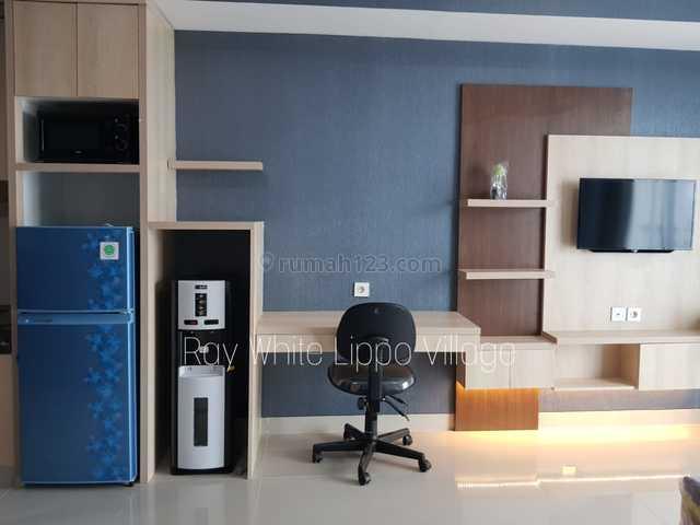 Apartemen Baru di Mampang Prapatan - The 9 Residence, Mampang Prapatan, Jakarta Selatan