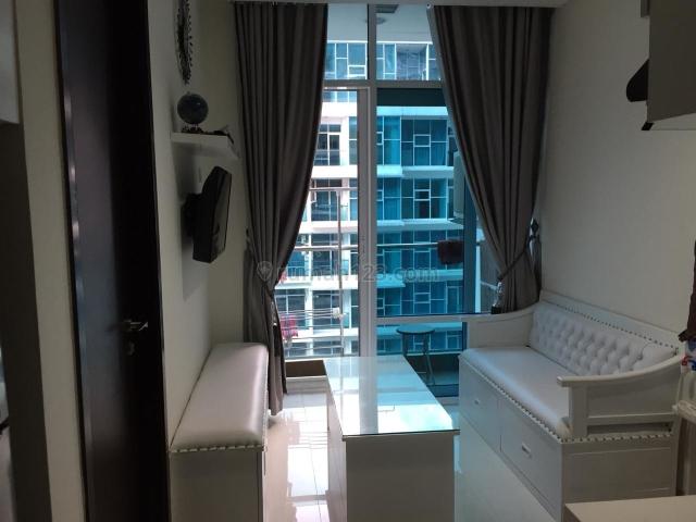 Apartemen Brooklyn Alam Sutera 1BR Furnished, Alam Sutera, Tangerang