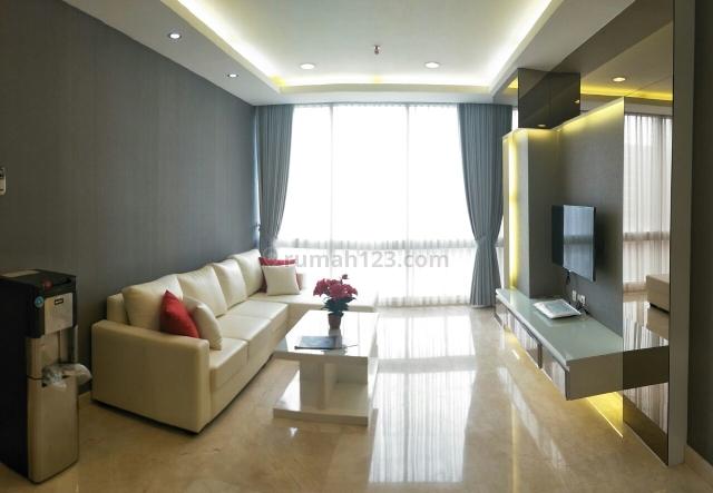 Apartment The Grove Suite Empyreal 1 BR, Kuningan, Jakarta Selatan