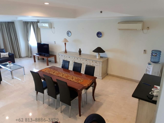 Apartemen GOLF lt.9 Pondok Indah, Pondok Indah, Jakarta Selatan