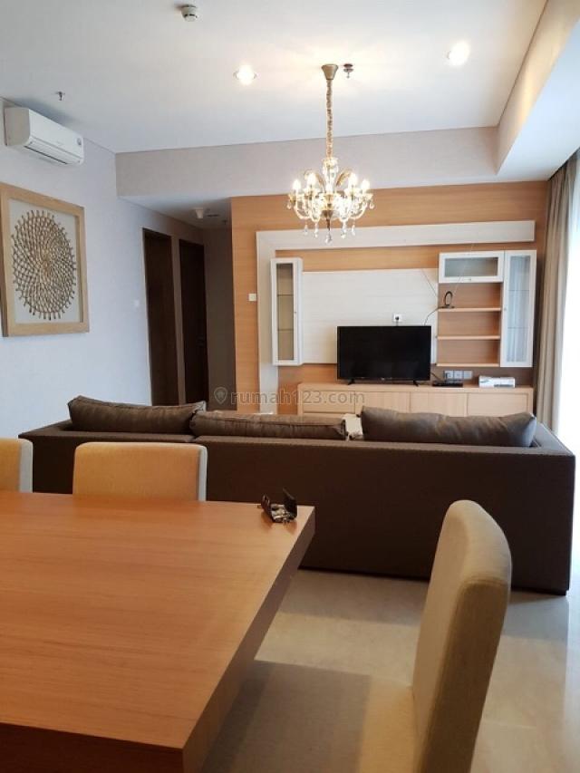 / kan Apartemen 1 Park Avenue Gandaria Jakarta selatan, Gandaria, Jakarta Selatan