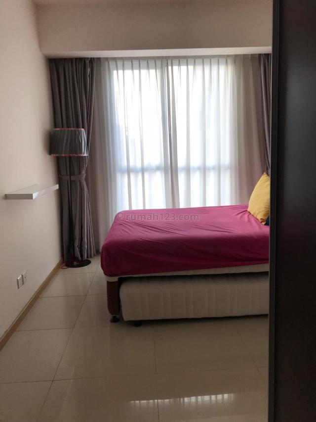 Gandaria Height Apartment, 117m2, 3+1 Bedrooms, Kebayoran Lama, Jakarta Selatan