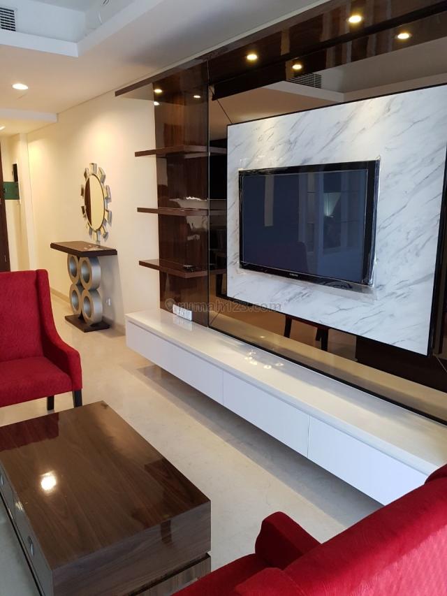 Pondok Indah Residence, 90m2, 2 Bedrooms, Pondok Indah, Jakarta Selatan