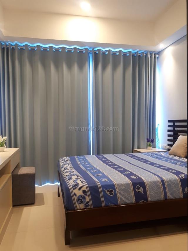 Termurah !!! Apartemen Puri Mansion FullyFurnished, Luas 26m2, Puri Mansion, Jakarta Barat., Puri Mansion, Jakarta Barat