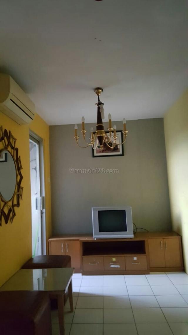 Apartemen Minimal Huni 3 Bulan, Modernland, Tangerang