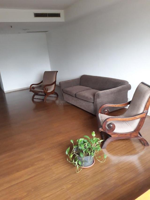 Apartemen Siap Huni @Bangka Kemang, Kemang, Jakarta Selatan