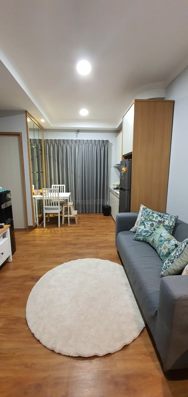 Apartemen Mediterania Garden Residence 2 Central Park Jakarta Barat, Tanjung Duren Selatan, Jakarta Barat