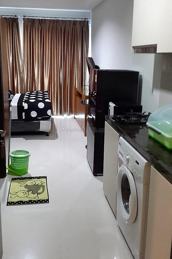 Apt - Puri Mansion dilokasi yang nyaman *RWCG/2019/03/0022-REZ*, Kembangan, Jakarta Barat