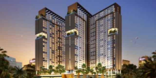 Apartemen Gunawangsa Tidar 2BR+ 27xx, Asemrowo, Surabaya