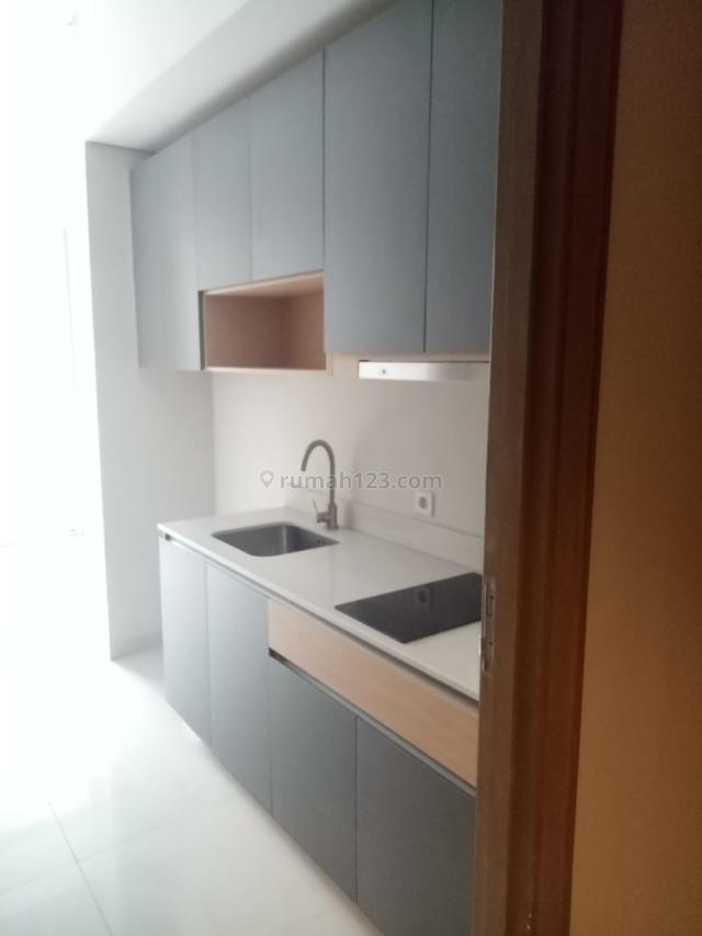 apartemen taman anggrek brand new. lantai menegah. grogol. jakarta barat, grogol, jakarta barat