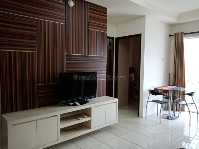 Apart.Mediterania Garden 2, 2BR Full Furnish Tower J, Central Park, Jakarta Barat