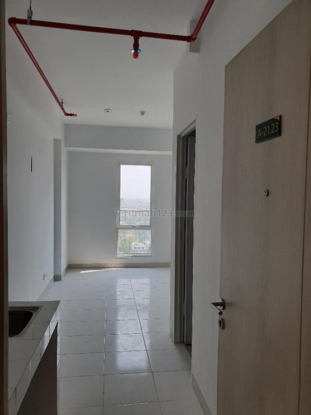 apartemen baru dekat pintu tol cikarang barat, Cikarang, Bekasi