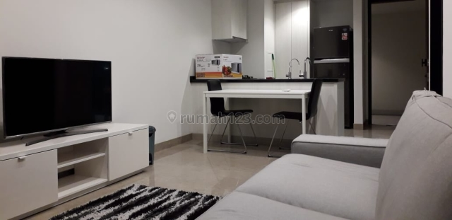 Siap Huni | Apartment Premium | Japanese Development | The Branz BSD, BSD, Tangerang