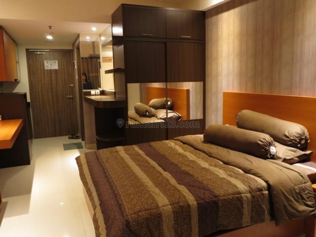 apartement gca3 full furnished, Ciumbuleuit, Bandung