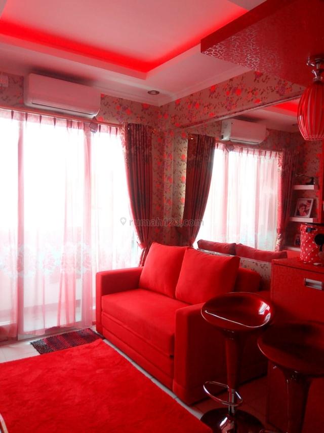 apartemen full furnish ... langsung pemilik.. nego sampai deal, cakung, jakarta timur