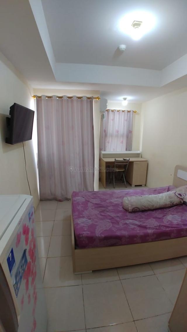 Apartemen Belmont Residence Twr Everest Studio Fully Furnished Kebon Jeruk – Jakarta Barat, Kebon Jeruk, Jakarta Barat