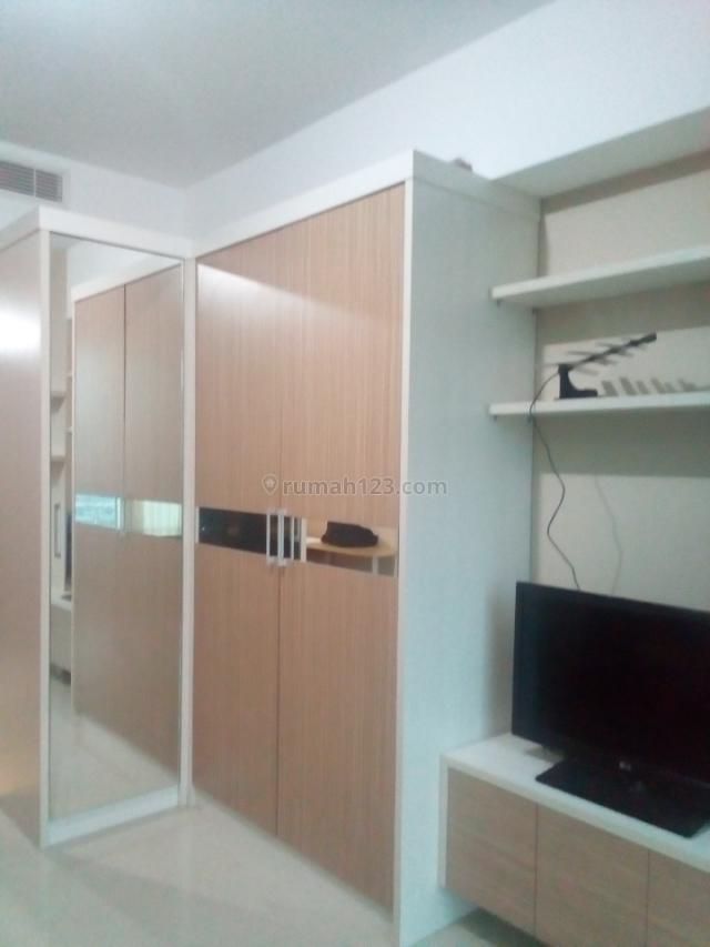 Apartemen Cantik Supermall Karawaci, Karawaci, Tangerang